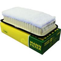 Original MANN-FILTER Luftfilter C 2620 Air Filter