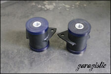 95a poly BMW E21 rear subframe bushings - 316, 318, 320 MADE IN THE USA!