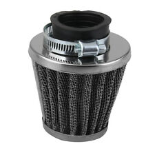 35mm Air Filter Cleaner for Honda Yamaha Motorcycle Dirt Bike ATV Scooter
