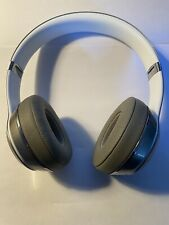 Beats by Dr. Dre Solo 2 wired headphones