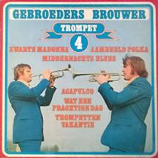 Gebroeders Brouwer - Trompet 4 (LP) Vinyl Schallplatte - 171790