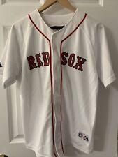 Boston Red Sox Jersey Ellsbury Youth Size Medium