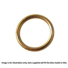 GSX-R 600 K6 (Fuel Injected) 2006 Replacement Copper Exhaust Gasket
