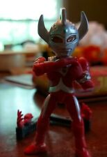 Bandai Candy Toy Ultraman Taro 66mm Action Figure Vol. No.5 complete
