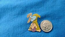 Disney Pin 48885 Jerry Leigh - Dopey Upside down