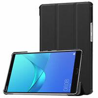 COVER+Schutzglas+Pen für Huawei MediaPad 5 8.4 (Schutz Hülle Slim Case Folie)