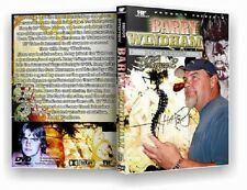 Barry Windham Vol. 2 Shoot Interview Wrestling DVD,