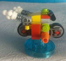 LEGO Dimensions CLOWN BIKE (The Simpsons Krusty) Mini Figure With Base~71227