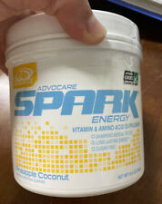 Advocare SPARK Pineapple Coconut