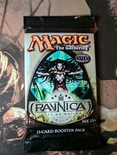2 x MTG Ravnica City of Guilds English Sealed Booster Pack - Magic the Gathering