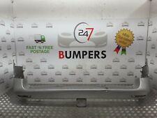 MERCEDES V CLASS W447 2014 ONWARDS GENUINE REAR BUMPER P/N: A4478850038