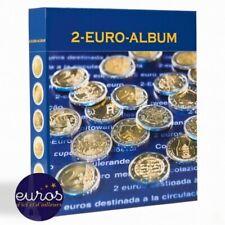 Album NUMIS pour pièces de 2 euros de l'année 2018 - Tome 7 - LEUCHTTURM  359222