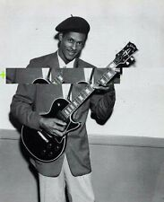 Chuck Berry book photo TRANSPARENT