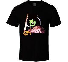 Baseball Furies The Warriors Gang Ny New York Black T S T shirt