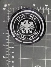 Deutscher Fussball-Bund Patch Crest Germany Soccer Football National Team DFB DE