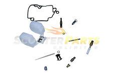 Carburetor Carb Rebuild Repair Kit For 49cc 50cc Scooter Moped COOLSTER F5 F3
