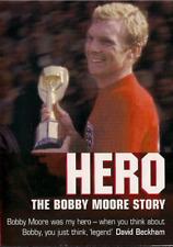 Hero - The Bobby Moore Story (DVD) (2002)