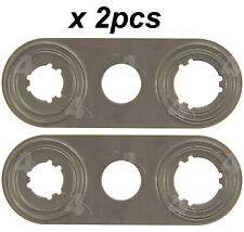 2pcs A/C Manifold Gasket-Compressor Gasket Kit 4 Seasons 24139 Chrysler 75-93