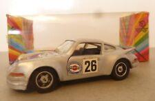 Norev Jet Car Porsche Carrera RSR Sports Racing Car -  F1 Racing Car Model