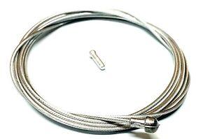 Genuine JAGWIRE Road Bike Brake Cable Inner Wire Galvanised Steel 2m
