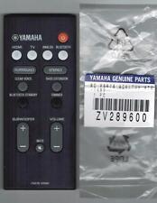New Yamaha Soundbar Remote Control FSR78 ZV28960 FITS YAS-106 ATS-1060 YAS-107
