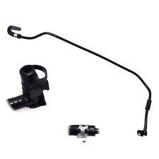 NEW 25192904 Throttle Body Heater Inlet Pipe For 09-11 Chevrolet Pontiac Aveo