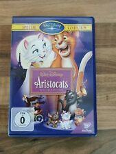 Aristocats DVD Kinderfilm Walt Disney