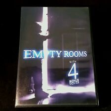 Empty Rooms: With 4 Bonus Movies (DVD)