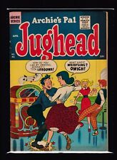 Jughead #41 (F/VF) - Archie Comics - Betty & Veronica - Riverdale - Scarce Issue