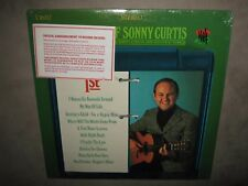 SONNY CURTIS The 1st of His Greatest Songs RARE ORIG SEALED LP 1968 V-36012 Hits