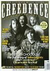 UNCUT THE ULTIMATE MUSIC GUIDE CREEDENCE CLEARWATER REVIVAL  MAY 2021 MAGAZINE