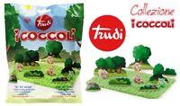 """Trudi collezione """"i coccoli"""" 31008 bosco cuccioli Primula Ginger Rinaldo Louise"""