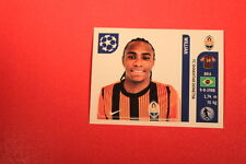 PANINI CHAMPIONS LEAGUE 2011/12 N 441 WILLIAN SHAKHTAR WITH BLACK BACK MINT!!