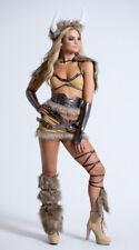 Womens Modern Day Viking Costume