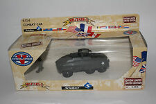 SOLIDO MILITARY #6104 COMBAT CAR, U.S. ARMY ARMORED CAR, 1:50, NEW IN BOX