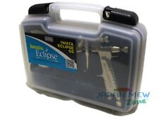 ANEST IWATA Eclipse HP-G5 HP G5 Pistol Grip Airbrush Gun Gravity with Cup NEW