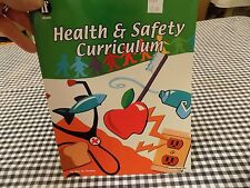 if Health & Safety Curriculum Primary