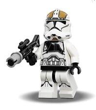 Lego® Star Wars™ Clone Trooper Gunner aus 75182 sw837 brandneu mit Waffe