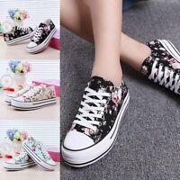 New Women Casual Sneakers Breathable Athletic Fashion Comfort Sports Shoes