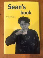 Sean's Book by Sean Hughes 1993 Comic Masterpiece 1st Ed HBDJ