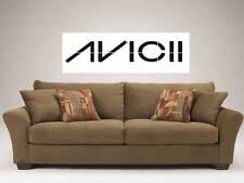"DJ AVICII MOSAIC 48""X16"" INCH WALL POSTER Tim Bergling ELECTRO HOUSE"