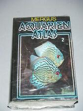 "Mergus ""Aquarienatlas"" Band 2"