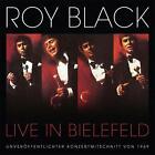 Live In Bielefeld von Roy Black (2016), Neu OVP, 2 CD Set