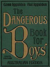 The Dangerous Book for Boys - Australian Edition - Onn Iggulden & Hal Igguld