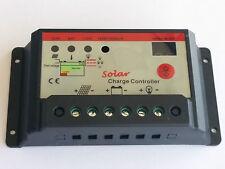 100W Solar Panel panneau solaire + 10A charge controller régulateur + cable