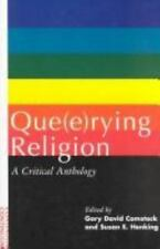Que(E)Rying Religion: A Critical Anthology-ExLibrary