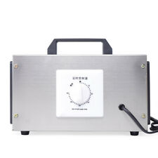 O3 Ozone Generator Commercial Industrial Air Purifier Ionizer Ozonator 10000mg/h