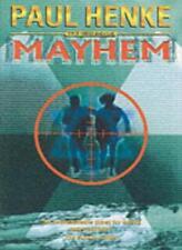 Mayhem,Paul Henke