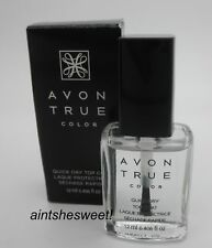 Avon Clear Nail Polish for sale | eBay