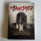 The Banished (DVD, 2018) Fiona Horsey